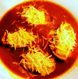Bouillabaisse Part One.JPG